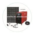 Sistema Solar com inversor de carga CA