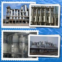 Évaporateur d'eaux usées (Effluent)