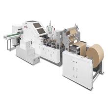 Máquina de fazer sacolas de não tecido