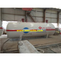 10000 Gallon 20MT LPG Pressure Vessels
