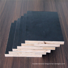 18mm finger joint film faced plywood phenolic board philippines