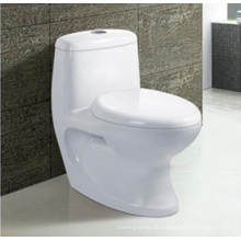 Heißer Verkauf Bad Keramik Washdown ein Stück WC
