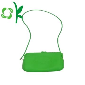 Multipurpose Handbag Silicone Beach Bags Shopping