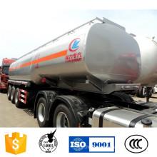 3 Axles Fuel Tank Trailer