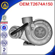 Venta caliente TB25 727530-5003 turbo cargador