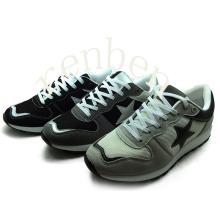 Sapatilha nova moda masculina quente sapatos casuais