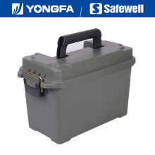 . La munición plástica de la caja de bala de 50 cal puede para la pistola segura