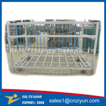 Custom Welding Metal Shelf with Powder Coating