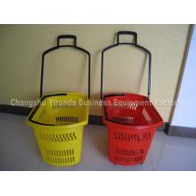 Shopping Basket (YRD-B02)