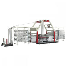 High Speed Flat Cam Six Shuttle Circular Loom