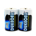 New Products D Lr20 1.5V Alkaline Battery