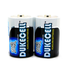 Super Alkaline Batterie D-Cell Lr20