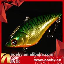 2013 NOEBY 70mm 15g VIB pêche attrait