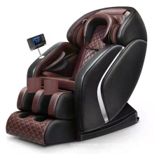 Top quality new electric zero gravity sofa foot spa massage chair with head pillow