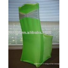 Couverture de chaise Lycra chaise couverture, couverture de chaise de Spandex, Banquet