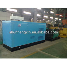 48kw/60kva diesel generator set powered by engine (1104A-44TG1)