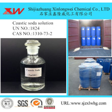 Kutipan Liquid Sodium Hydroxide