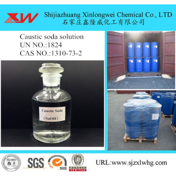 Caustic soda Liquid Price