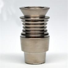 14 / 18mm clavo de titanio macho masculino de nivel 3 para fumar (ES-TN-038)