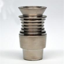 14 / 18мм Уровень 3 Мужской безжизненный титановый гвоздь для курения (ES-TN-038)