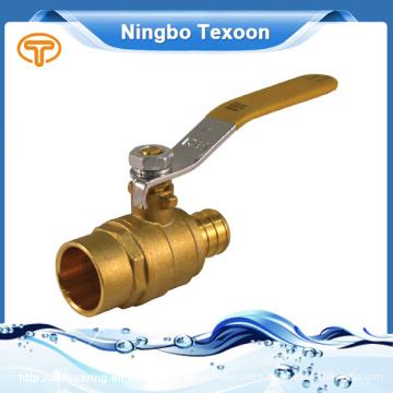 Nouveau robinet à flotteur boule cuivre arrivée 2015 en gros