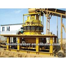 YKM usine complète de fabrication de pierres fabriquée en Chine