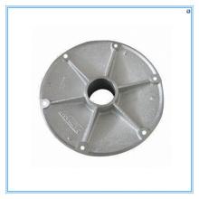 Fundição de alumínio de alta qualidade para cobertura de motor e carcaça de LED