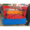 750 Color Steel Roll Forming Machine