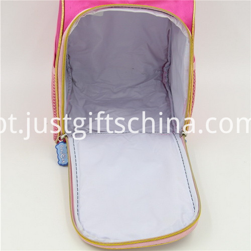 Custom Insulated Cooler Shoulder Backpacks Bulk