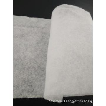 Hot Air Cotton Non Woven Fabric