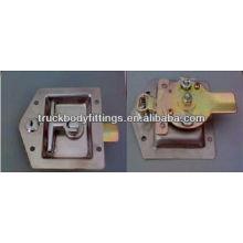 ключевой замок ящик для инструмента замок затвора