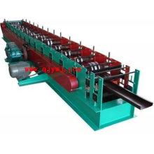 QJ automática C rolo purlin dá forma à máquina