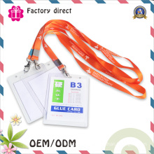 Promotional Items Polyester Cheap Custom Printed Lanyards
