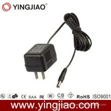 1.5W Us Plug Power Adapter с UL