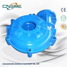 Slurry Pump Outer Casing
