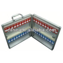 alu Aluminum key case tool box