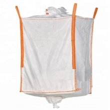 Discharging spout Polypropylene Woven Jumbo Bag Ton Bag