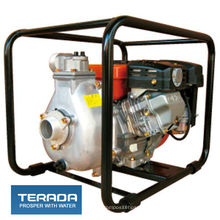 Moteur compact de taille moyenne et modèle de pompe ER facile à manipuler. Fabriqué par Terada Pump Mfg. Fabriqué au Japon