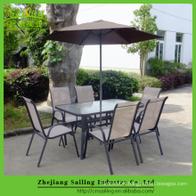 All Weather Wire Mesh Patio Furniture