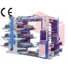 Yt Series Flexo Printing Machine