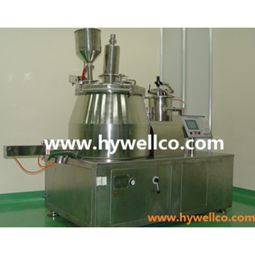 Fast Speed ​​Mixer Granulator