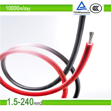 Photovoltaikkabel / PV-Kabel / Solarkabel / Solar-PV-Kabel