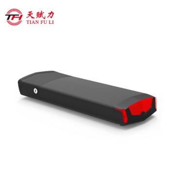 Reasonable price 36v electric bike battery with BMS