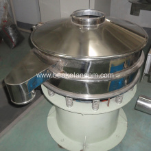 High Quality for Plastic Auxiliary Machinery Stainless Steel Round Ultrasonic Vibrating Screen export to Malta Suppliers