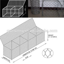 Reno welded gabion box
