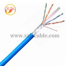Câble UTP Cat5e à bas débit Voltage Overhead Network