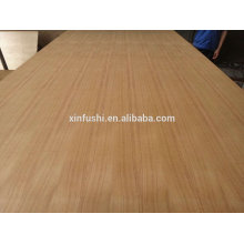 4mm teak plywood price for decoration/4mm teak v