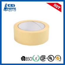 Low price paper painters masking tape automotive