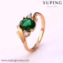 12348 - Xuping позолоченные кольцо горячий пункт продажи ювелирных изделий оптом