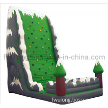 Fwu-Long New Design Inflatable Climbing
